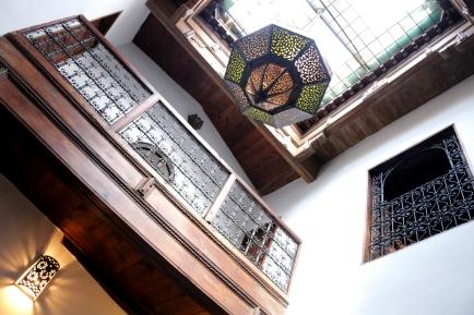 dar malika - interior copy