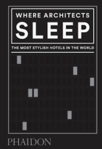 wherearchitects sleep